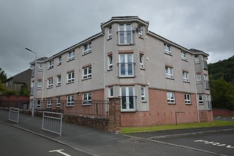 2 bedroom flat for sale - Colquhoun Road, Millton, Dumbarton G82 2TH