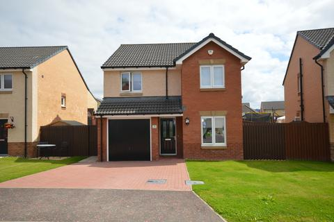 4 bedroom detached house for sale - Glen Lochy Ct, Dumbarton