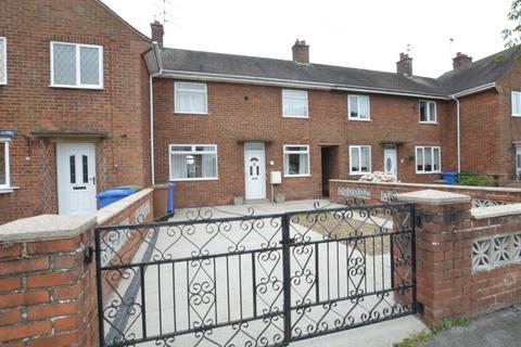 2 bedroom terraced house for sale - Ilkeston Avenue, Goole