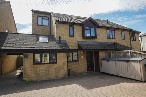 4 bedroom semi-detached house for sale - Station Road, Waterbeach