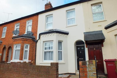 4 bedroom terraced house to rent - Prince Of Wales Avenue, Reading