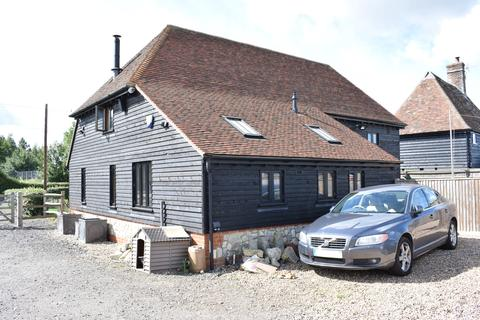 3 bedroom detached house for sale - Hawkenbury Road, Hawkenbury, STAPLEHURST, TONBRIDGE