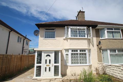 5 bedroom semi-detached house to rent - Dodgson Road, Cowley