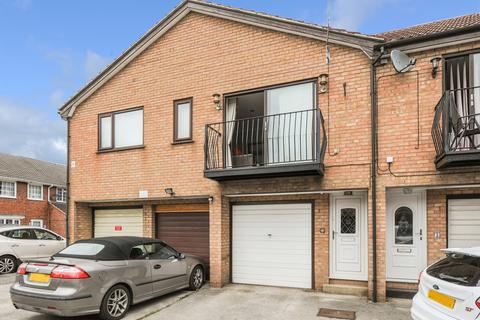 1 bedroom apartment for sale - Old Hall Road, Brampton, Chesterfield