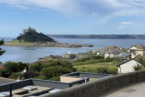 3 bedroom end of terrace house for sale - Fore Street, Marazion