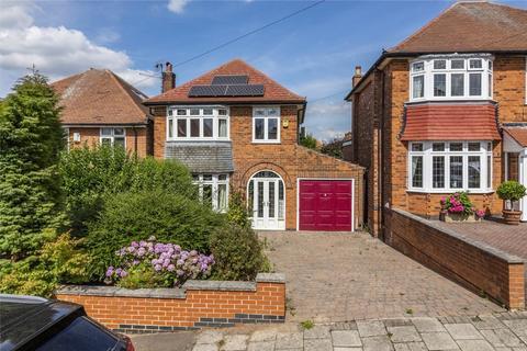 3 bedroom detached house for sale - Pateley Road, Mapperley