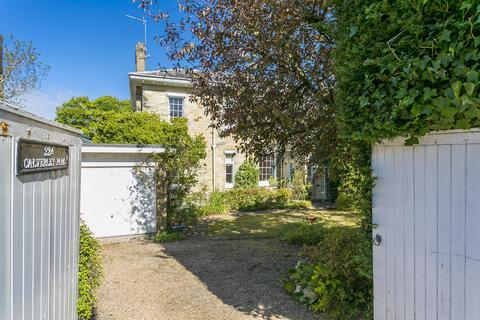 3 bedroom semi-detached house for sale - Calverley Park, Tunbridge Wells