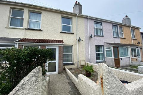 2 bedroom terraced house to rent - Beacon Road, Falmouth