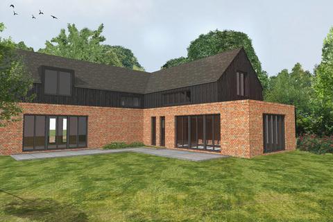 5 bedroom detached house for sale - Back Lane, Barrington