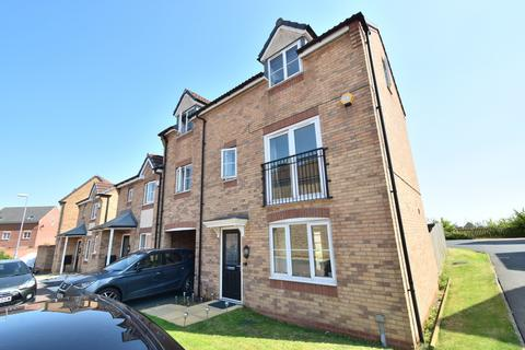 3 bedroom semi-detached house for sale - Goodheart Way, Thorpe Astley, Leicester