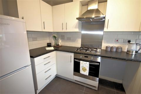 2 bedroom semi-detached house - Raynesford Close, Quorn