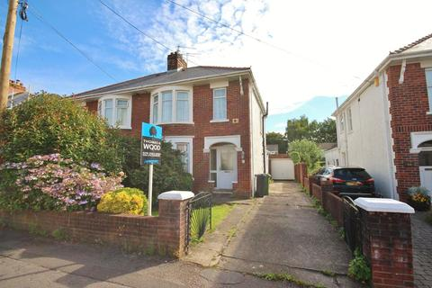 3 bedroom semi-detached house for sale - Homelands Road, Rhiwbina, Cardiff