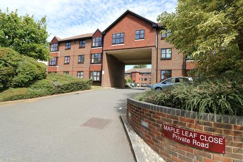 1 bedroom flat for sale - Maple Leaf Close, Biggin Hill, Westerham