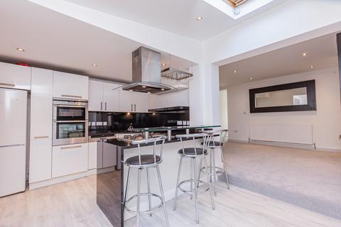 3 bedroom terraced house - Randolph Street, East Oxford, OX4