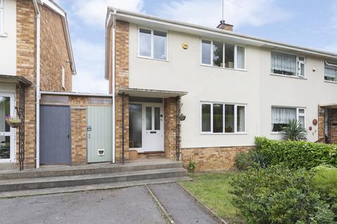3 bedroom semi-detached house for sale - Court Road, Cheltenham GL52 5BL