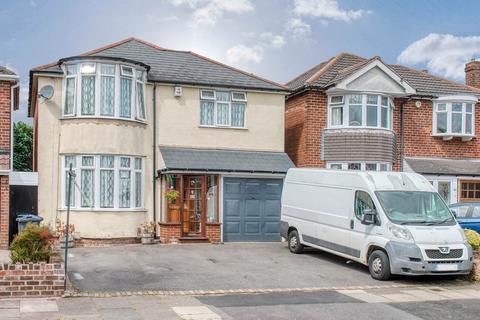 3 bedroom detached house for sale - Bodenham Road, Northfield, Birmingham, B31 5DT