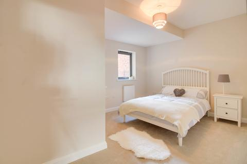 1 bedroom ground floor flat for sale - Plot 6 Bishops Place, Paignton