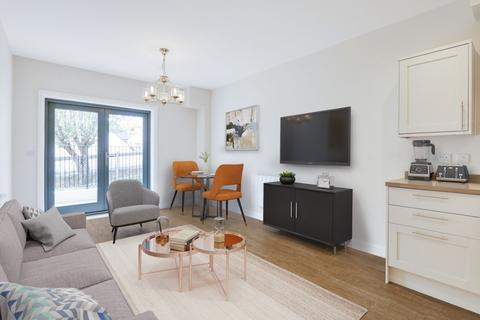 2 bedroom apartment for sale - Plot 23 Bishops Place, Paignton