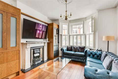 4 bedroom terraced house for sale - Cornwall Grove, Chiswick, London