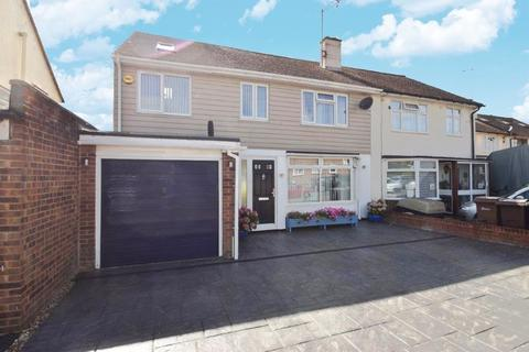 4 bedroom semi-detached house for sale - Avon Road, Chelmsford, CM1 2JX