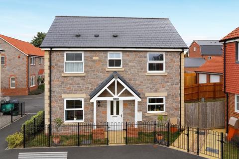 3 bedroom detached house for sale - Higher Meadow, Cranbrook
