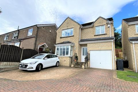 4 bedroom detached house for sale - Queenswood Road, Wadsley Park Village, Sheffield