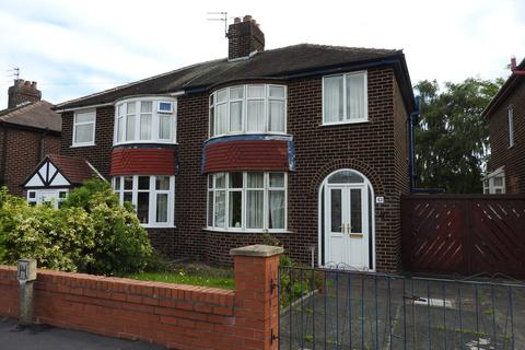 3 bedroom semi-detached house for sale - Agecroft Road, Rudheath, Northwich