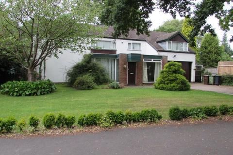 5 bedroom detached house for sale - Woodside Way, Solihull