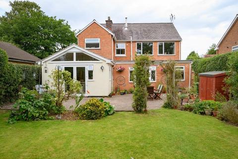 3 bedroom cottage for sale - Mill Lane, Bentley Heath