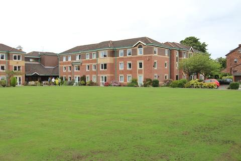 2 bedroom retirement property for sale - Tatton Court, Heaton Moor