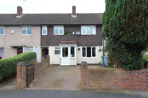 3 bedroom terraced house for sale - Marbury Road, Heaton Chapel