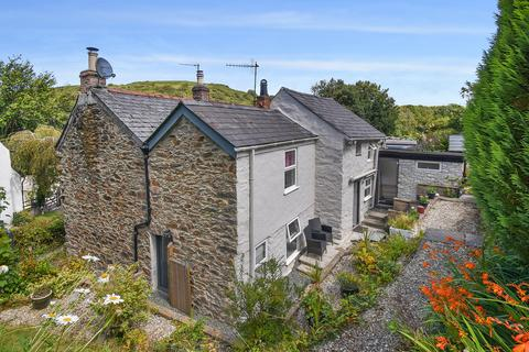 3 bedroom end of terrace house for sale - Cocks, Perranporth