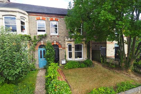 3 bedroom semi-detached house for sale - Victoria Park, Cambridge