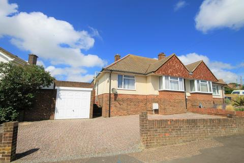 2 bedroom semi-detached bungalow for sale - Mill Avenue, Shoreham-by-Sea