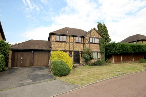 4 bedroom detached house to rent - Martins Heron, Bracknell