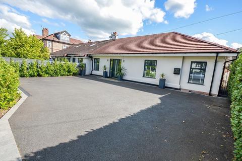 4 bedroom semi-detached bungalow for sale - Hale Road, Altrincham