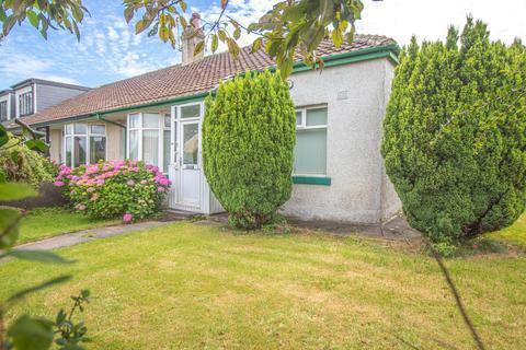 2 bedroom terraced bungalow for sale - Hawes Road, Bankfoot, Bradford