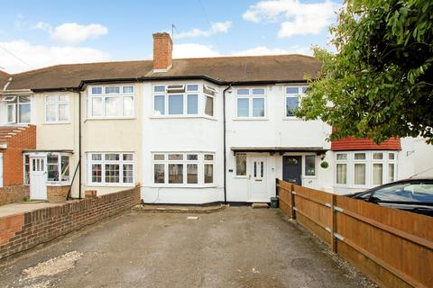 3 bedroom terraced house for sale - Windsor Avenue, Hillingdon