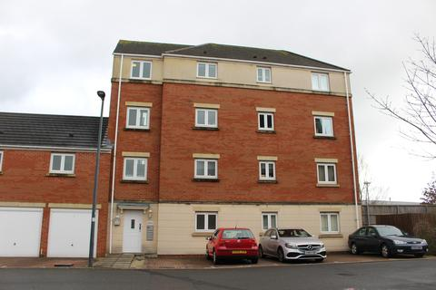 2 bedroom apartment to rent - The Pastures, Bradley Stoke