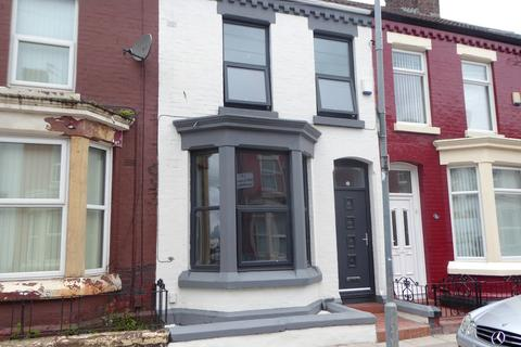 4 bedroom terraced house for sale - Hannan Road, Liverpool