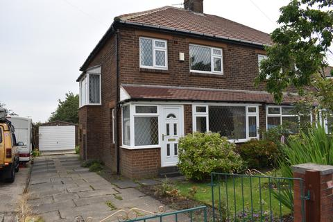 3 bedroom semi-detached house for sale - Tanner Hill Road, Bradford