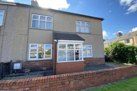 2 bedroom ground floor flat for sale - Hunter Avenue, Blyth