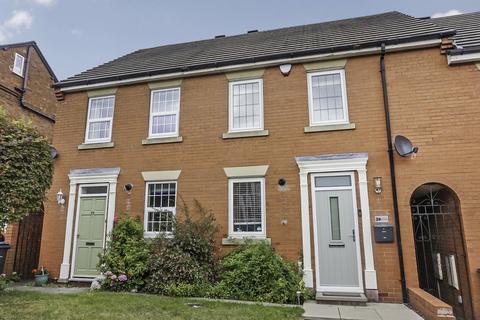 2 bedroom terraced house for sale - Duke Street, Sutton Coldfield