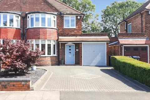 3 bedroom semi-detached house for sale - Orton Avenue, Walmley, Sutton Coldfield