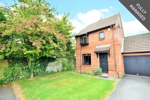 3 bedroom link detached house to rent - Simkins Close, Winkfield Row, Bracknell, Berkshire, RG42