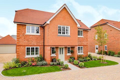 5 bedroom detached house to rent - Watersplash Lane, Warfield, Bracknell, Berkshire, RG42