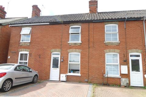 3 bedroom terraced house for sale - Leiston