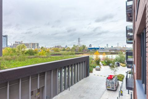 1 bedroom apartment for sale - Meade House, 7 Lyell Street, London City Island, London, E14