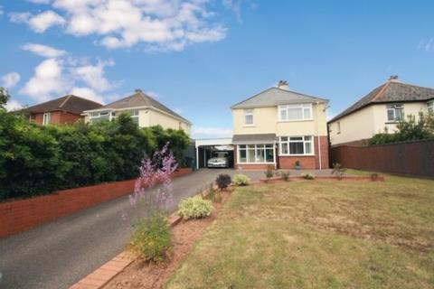 4 bedroom detached house for sale - Blackhorse
