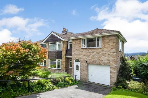 4 bedroom semi-detached house for sale - Holden Lane, Baildon, West Yorkshire